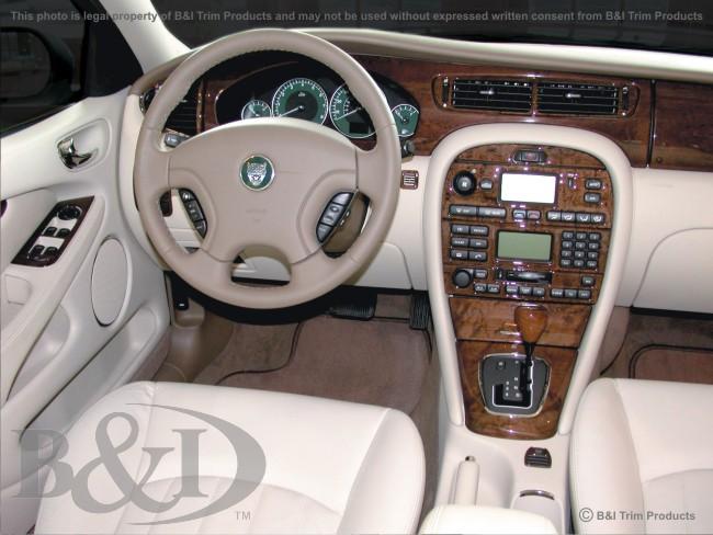 Jaguar Xk8 Interior Trim Parts